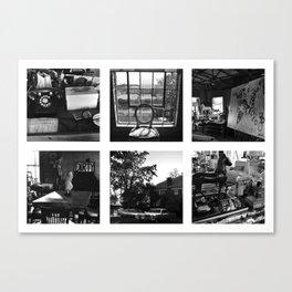 The Artist's Loft Series Canvas Print