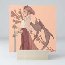 Lilith Mini Art Print
