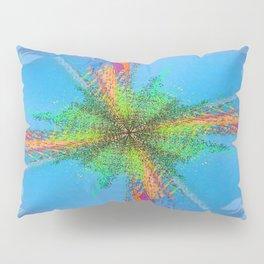 Plankton Pillow Sham