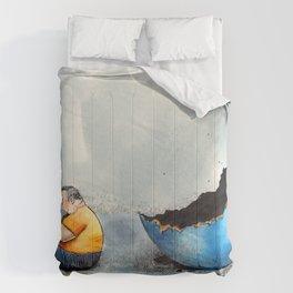 Husk Comforters