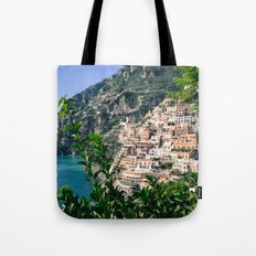 Positano You're Gorgeous Tote Bag