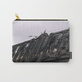Bridge Shield Carry-All Pouch