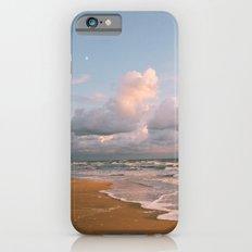 Moon over the Beach Slim Case iPhone 6s