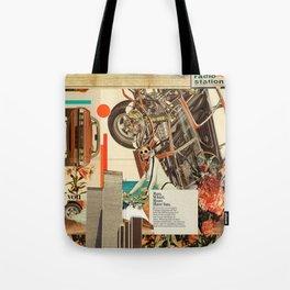 If You Tote Bag