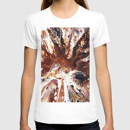 Deconstructed Caramel Sundae T-shirt