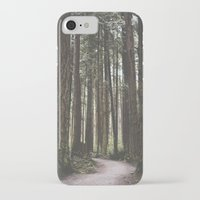vancouver iPhone & iPod Cases featuring Vancouver by Tasha Marie