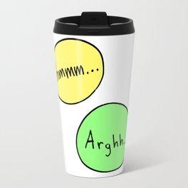 Hmmm. Travel Mug