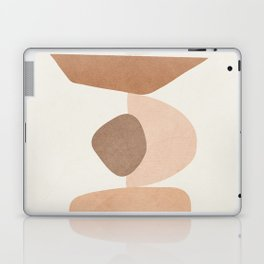Balancing Elements II Laptop & iPad Skin