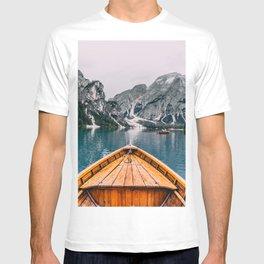 Lago Adventure T-shirt