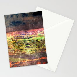 Model Village Stationery Cards
