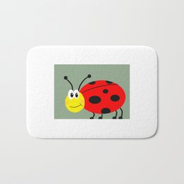 Bed Bug Bath Mat