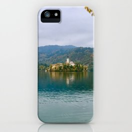 Like a fairytale iPhone Case