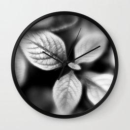 Botanica Obscura #4 Wall Clock