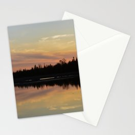 Creamsicle Stationery Cards