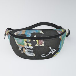 Everywhere a Che, Che Fanny Pack