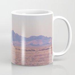 Westward II Coffee Mug