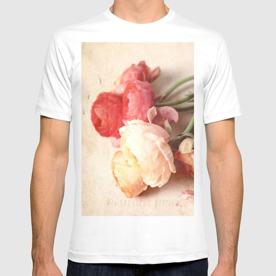 Romantic Heart T-shirt