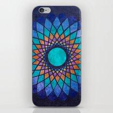 Chromatic iPhone & iPod Skin