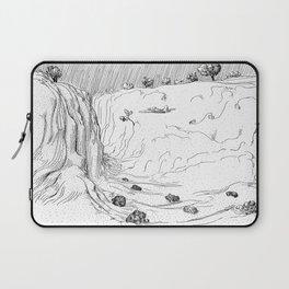 Scenic Route Laptop Sleeve