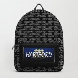Hartford Backpack