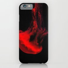 Red Jelly Slim Case iPhone 6s