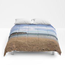 My Maine Beach Comforters