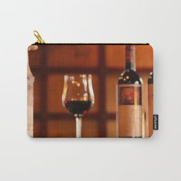 Rothschild Red Wine Bordeaux France Carry-All Pouch