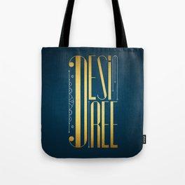 Desiree Tote Bag
