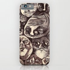 PEOPLE Slim Case iPhone 6s