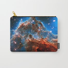 Monkey Head Nebula Carry-All Pouch