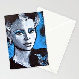 Jenna Stationery Cards