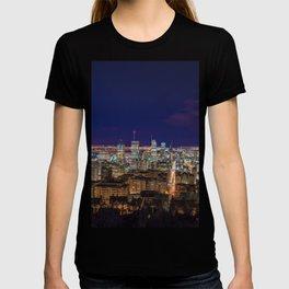 Montreal Nightlights T-shirt