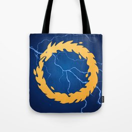 All is Dust! Tote Bag