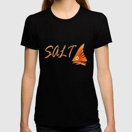 Redfish Saltwater Fishing Shirts Tailing Reds Men Women Kids T-shirt