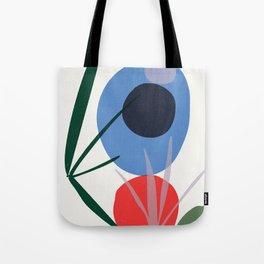 zen garden colorful Tote Bag