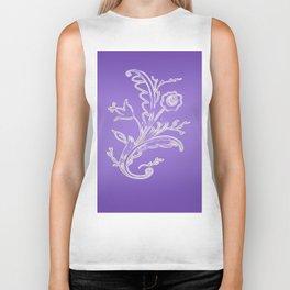 flower . art ( https://society6.com/totalflora/collection Biker Tank