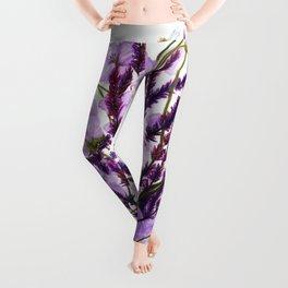 Floral 2 Leggings