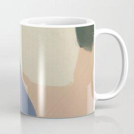 Splendid Awakening Abstract  Coffee Mug