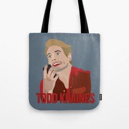 Todd Kraines v2 Tote Bag
