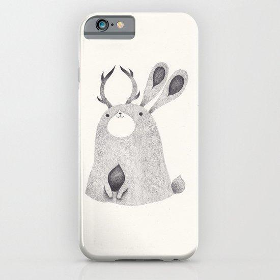 jackalope iPhone & iPod Case