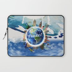 TRAVEL Laptop Sleeve