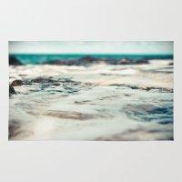 Kauai Sea Foam Rug