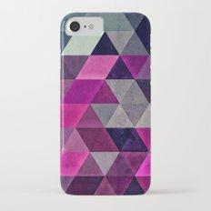 hylyoxrype Slim Case iPhone 8