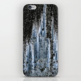 Ocean Analog iPhone Skin