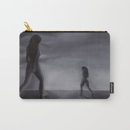 We Are Not Alone Carry-All Pouch