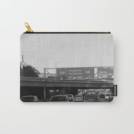 Pasadena Hollywood Carry-All Pouch