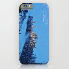 Above the Treeline, Mount Hog's Back iPhone 6s Slim Case