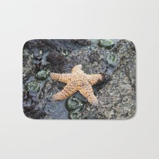 Starfish - La Push Bath Mat