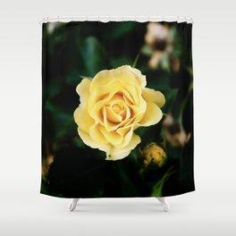 Bright Love Shower Curtain
