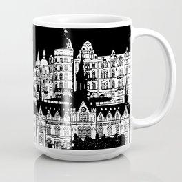 Södermälarstrand Coffee Mug